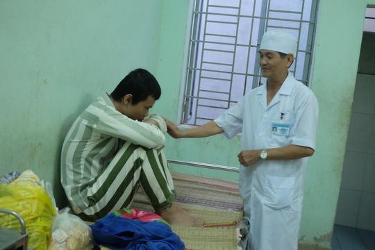 Bệnh viện Tâm thần Đà Nẵng 20 năm qua chỉ thu hút được 1 bác sĩ hệ chính quyẢnh: Bích Vân