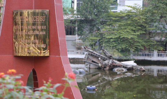 Hà Nội - Điện Biên Phủ trên không: Chiến thắng của bản lĩnh, trí tuệ - Ảnh 1.