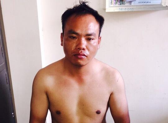 Một người Trung Quốc trộm ô tô của nhà báo Báo Lao Động - Ảnh 2.