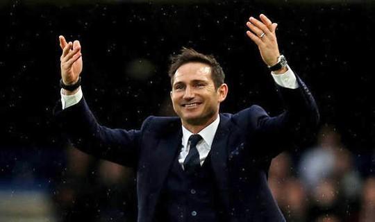 HLV Chelsea Frank Lampard nói gì trước trận chung kết FA Cup? - Ảnh 1.