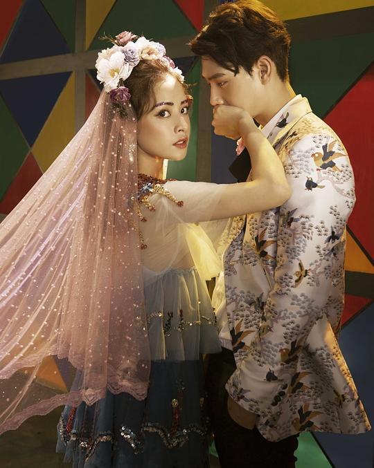Mặc đồng nghiệp dè bỉu, Chi Pu tiếp tục phát hành MV thứ 2 - Ảnh 2.