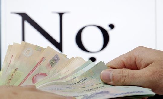 Lý do kiếm nhiều tiền vẫn không trả hết nợ - Ảnh 1.