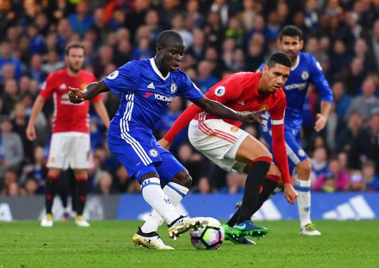Kante trở lại, Chelsea có cản được M.U? - Ảnh 1.