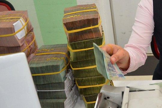 Phá băng nợ xấu từ tài sản bảo đảm - Ảnh 1.