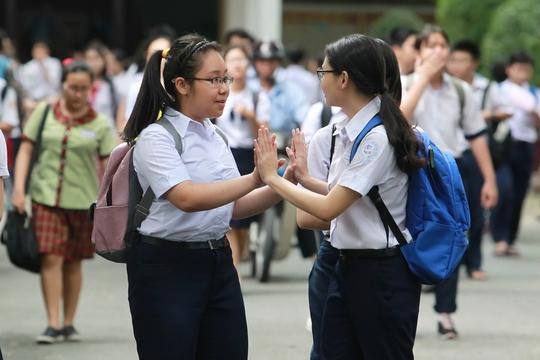 Bạo lực học đường: Càng chống càng nhức nhối - Ảnh 1.