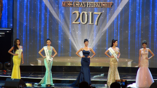 Xấu hổ bởi cuộc thi Hoa hậu Hữu nghị ASEAN - Ảnh 1.