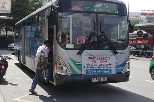 Xe buýt phong cách Nhật Bản - Ảnh 1.