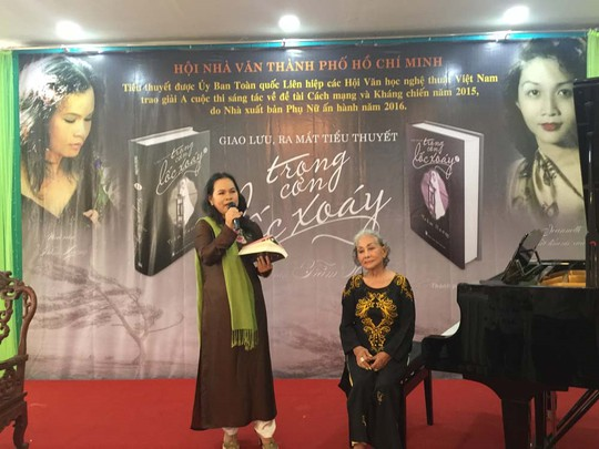 Giải thưởng Văn học nghệ thuật TP HCM: Tác phẩm văn học nào xứng đáng? - Ảnh 1.