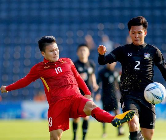 Bản phối mới cho hàng công U23 Việt Nam - Ảnh 1.