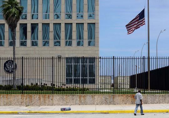 Sự cố ngoại giao Mỹ - Cuba nhiều bí ẩn - Ảnh 1.