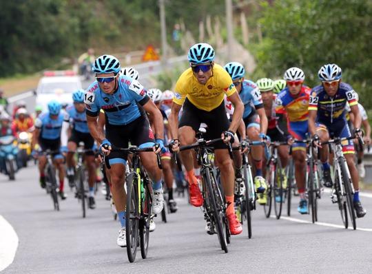 Chàng rể Việt thành danh nhờ xe đạp - Ảnh 1.