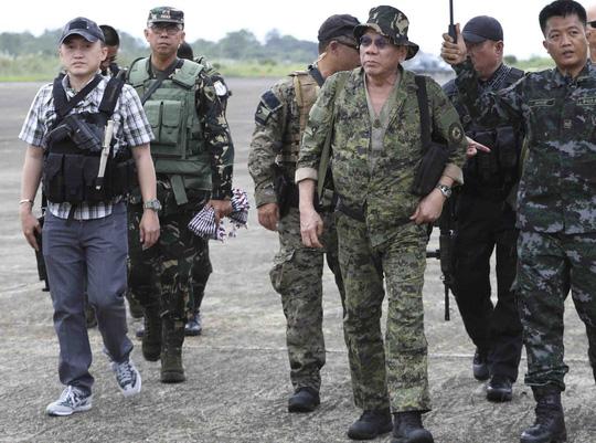 Giá đắt từ Marawi - Ảnh 1.