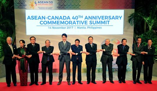 Hướng hợp tác vào tăng trưởng kinh tế - Ảnh 1.