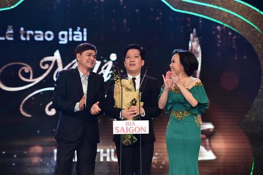 Mời bầu chọn Giải Mai Vàng 2017 - Ảnh 1.