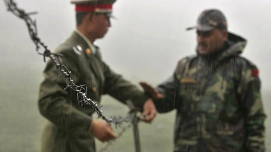 Đối đầu Trung - Ấn ám BRICS - Ảnh 1.
