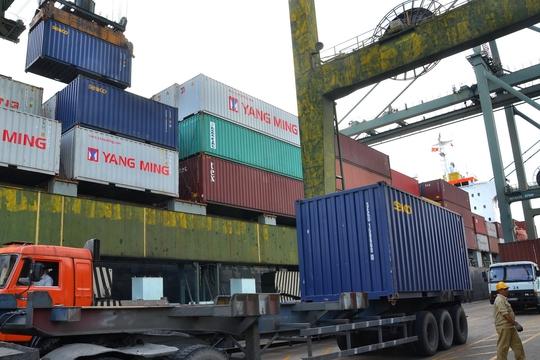 Xuất khẩu của Việt Nam vào thị trường ASEAN có chiều hướng giảmẢnh: Tấn Thạnh