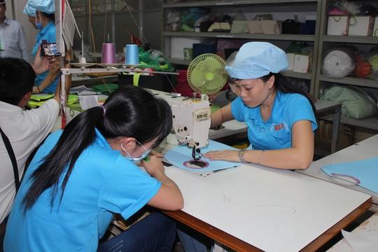 Phải mở rộng đối tượng đóng BHXH trong các khu vực kinh tế, loại hình lao độngẢnh: Thanh Nga