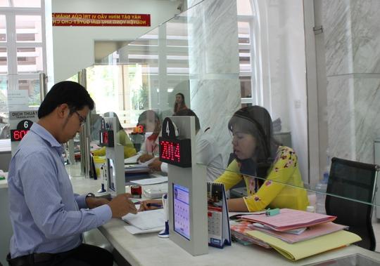 TP HCM ngày càng yêu cầu cao về năng lực phục vụ của cán bộ, công chức, viên chức