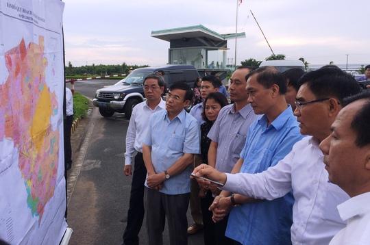 Làm sân bay Long Thành: Cẩn trọng nhà thầu Trung Quốc - Ảnh 1.