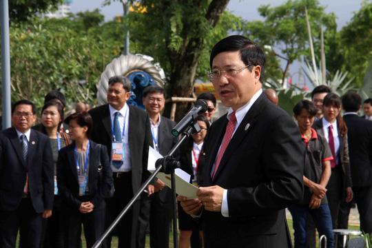 APEC 2017 đạt nhiều thành công - Ảnh 1.