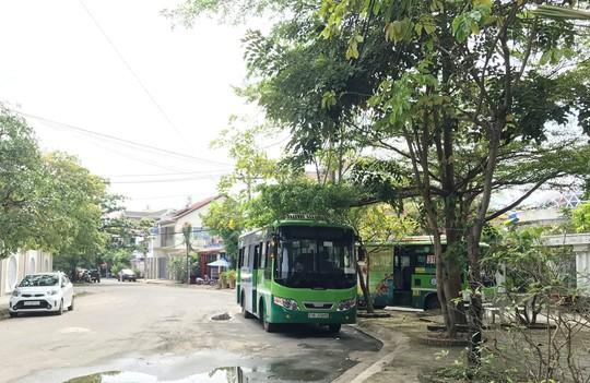 TP HCM: Xe buýt bí điểm đầu - cuối - Ảnh 1.