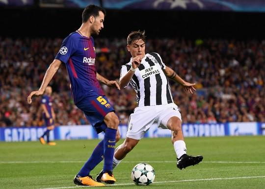 Juventus khó đòi nợ Barca - Ảnh 1.