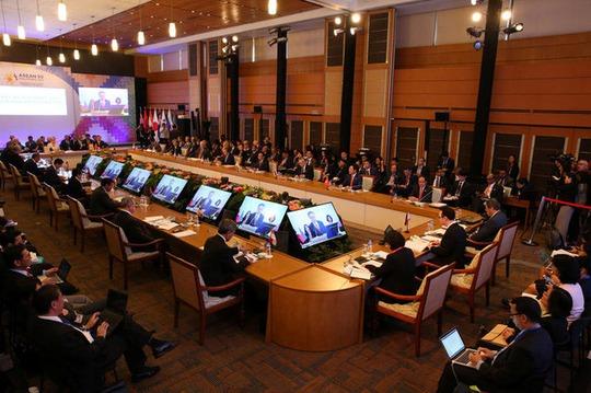 Niềm tin ASEAN! - Ảnh 1.