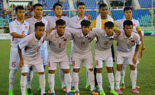 Thủ môn: Tử huyệt của bóng đá Việt - Ảnh 1.