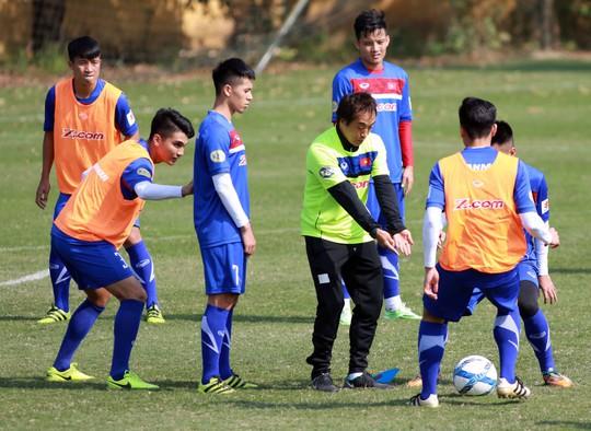 Đến 2020, bóng đá Việt vô địch khu vực 1-2 lần! - Ảnh 1.