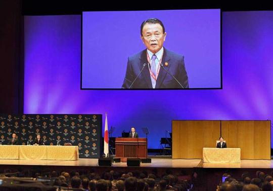 ADB - AIIB hợp tác đến đâu? - Ảnh 1.