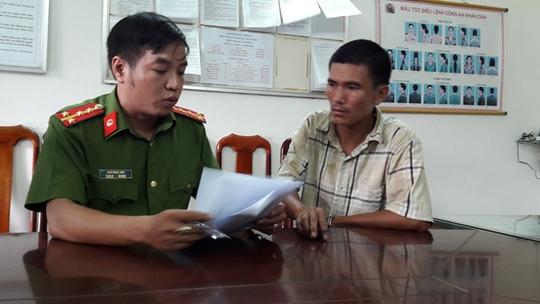 Bị cáo Võ Quốc Hùng, chủ tàu Thảo Vân 2 sẽ ra tòa về tội sử dụng phương tiện giao thông đường thủy không an toàn.