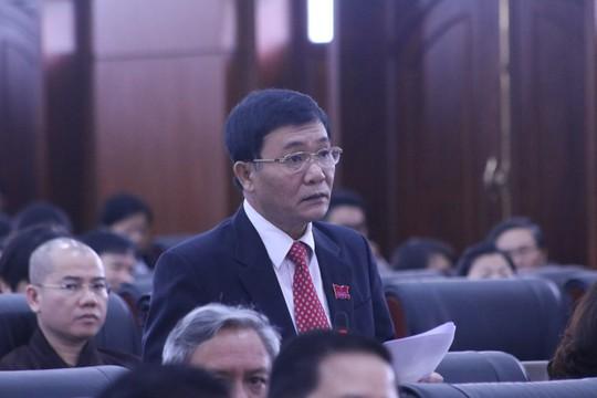 Đà Nẵng: Đề nghị điều tra doanh nghiệp dùng thủ đoạn với lãnh đạo - Ảnh 1.