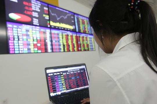 VN-Index vượt 800 điểm, chứng khoán trở lại thời hoàng kim? - Ảnh 1.