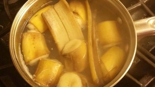Ăn vỏ chuối giúp đốt cháy 10kg, thu nhỏ 20cm vòng eo - Ảnh 3.