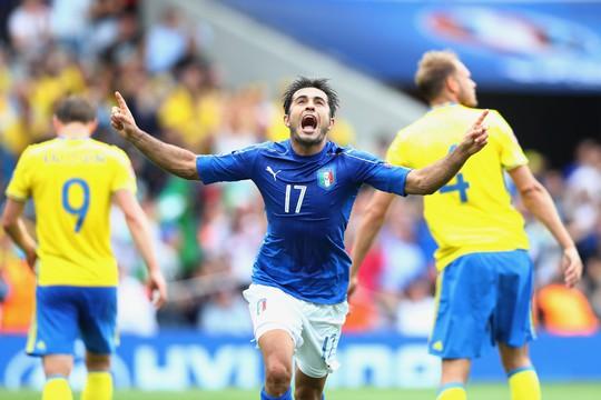 Ý tử chiến với Thụy Điển vì vé dự VCK World Cup 2018 - Ảnh 3.