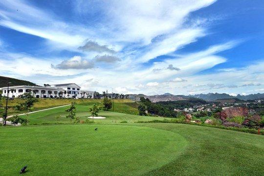 Giải HANOI NOTARY GOLF 2017 chính thức khởi tranh tại FLC Halong Golf Club - Ảnh 3.