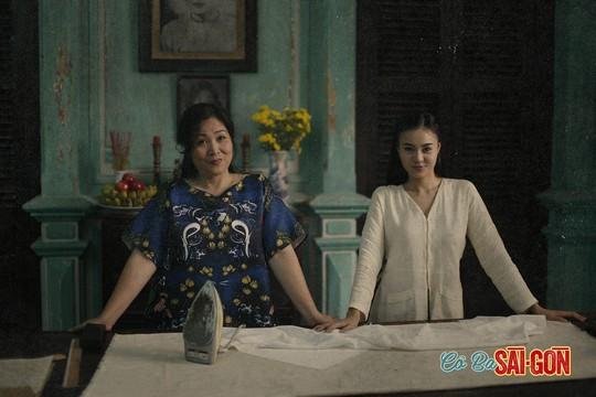 Được xem miễn phí phim Cô Ba Sài Gòn tại Hà Nội - Ảnh 2.