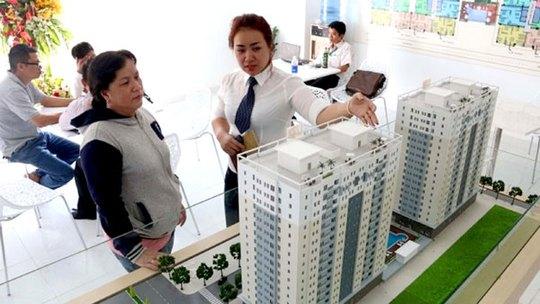 Giao dịch chững lại, bất động sản vào thế buộc phải ưu đãi - Ảnh 2.