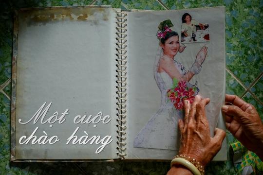 Phận dâu Việt mười ba bến nước xứ người - Ảnh 1.