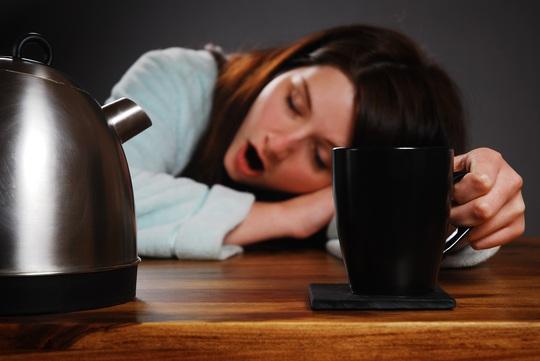 Lợi ích của việc uống cà phê và giấc ngủ - Ảnh 1.