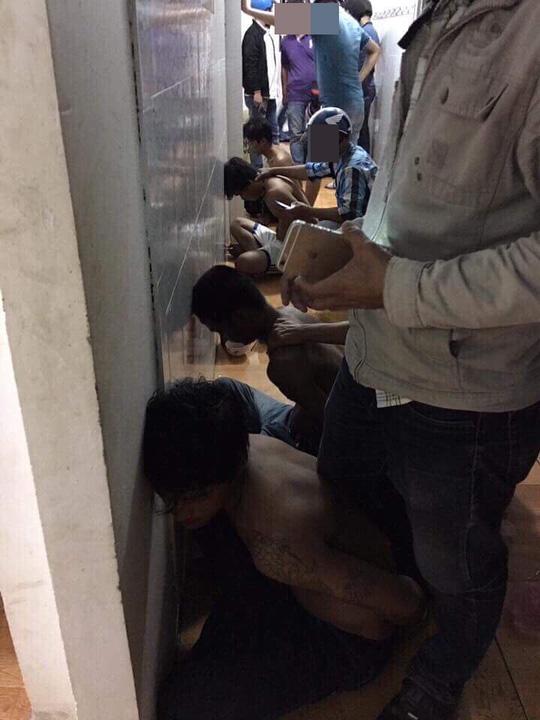 Bắt 4 đối tượng sát hại 2 thanh niên ở Phú Quốc - Ảnh 1.