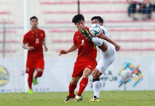 Bỏ bảng đấu có U23 Việt Nam, Thái Lan chọn gặp Nhật, Triều Tiên - Ảnh 2.