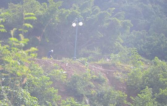 Đà Nẵng phản hồi vụ 40 móng biệt thự Sơn Trà thi công trở lại - Ảnh 3.