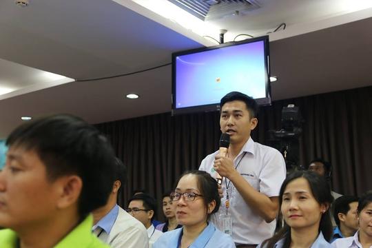 Thủ tướng Nguyễn Xuân Phúc gặp gỡ công nhân lao động Đồng Nai - Ảnh 5.