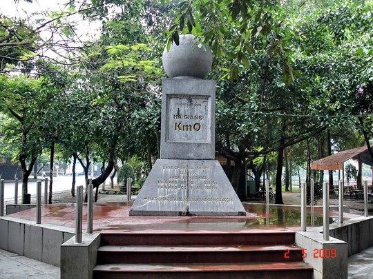 Về Hà Giang -nơi địa đầu Tổ quốc - Ảnh 2.