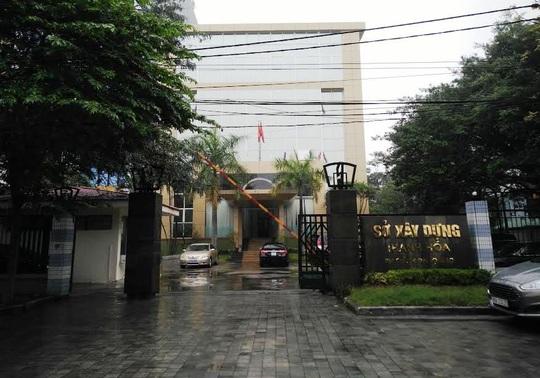 Báo cáo Trung ương việc quy hoạch Phó giám đốc Sở cho bà Trần Vũ Quỳnh Anh - Ảnh 2.