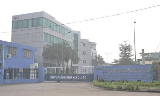 BHXH TP HCM đề nghị thanh tra Saigon Shipyard - Ảnh 1.