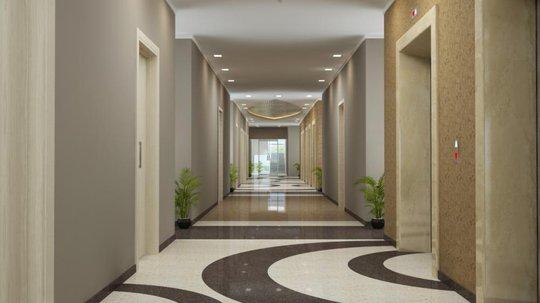 6 vấn đề thường gặp với cửa chính căn hộ chung cư - Ảnh 1.
