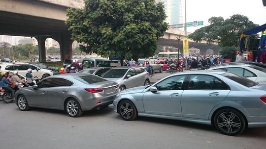 Mơ ô tô Made in VietNam chạy đầy phố Myanmar, Philippines - Ảnh 2.