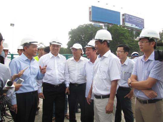 Đà Nẵng: Ngày 30-10 chính thức lưu thông hầm chui Điện Biên Phủ - Nguyễn Tri Phương - Ảnh 1.